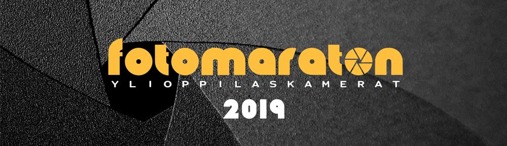 FOTOMARATON 2019